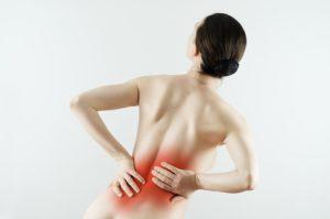 痛みの再発メカニズム